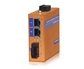工業光電(dian)收發器